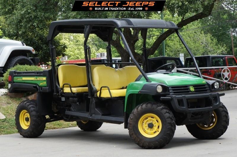John Deere Gators For Sale >> Used 2013 John Deere Gator 825i S4 For Sale 7 995
