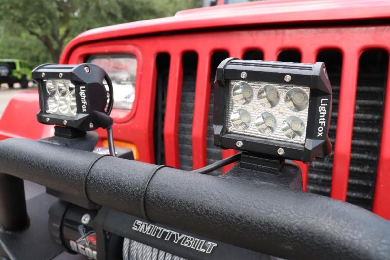 Used 1990 Jeep Wrangler 2dr S For Sale (Special Pricing