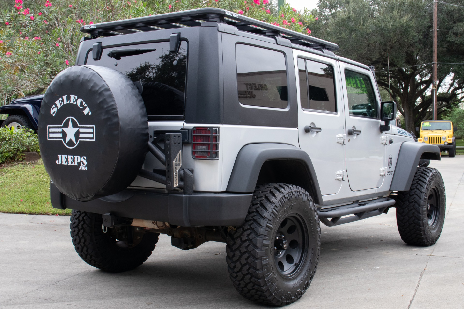 Used-2010-Jeep-Wrangler-Unlimited-Rubicon