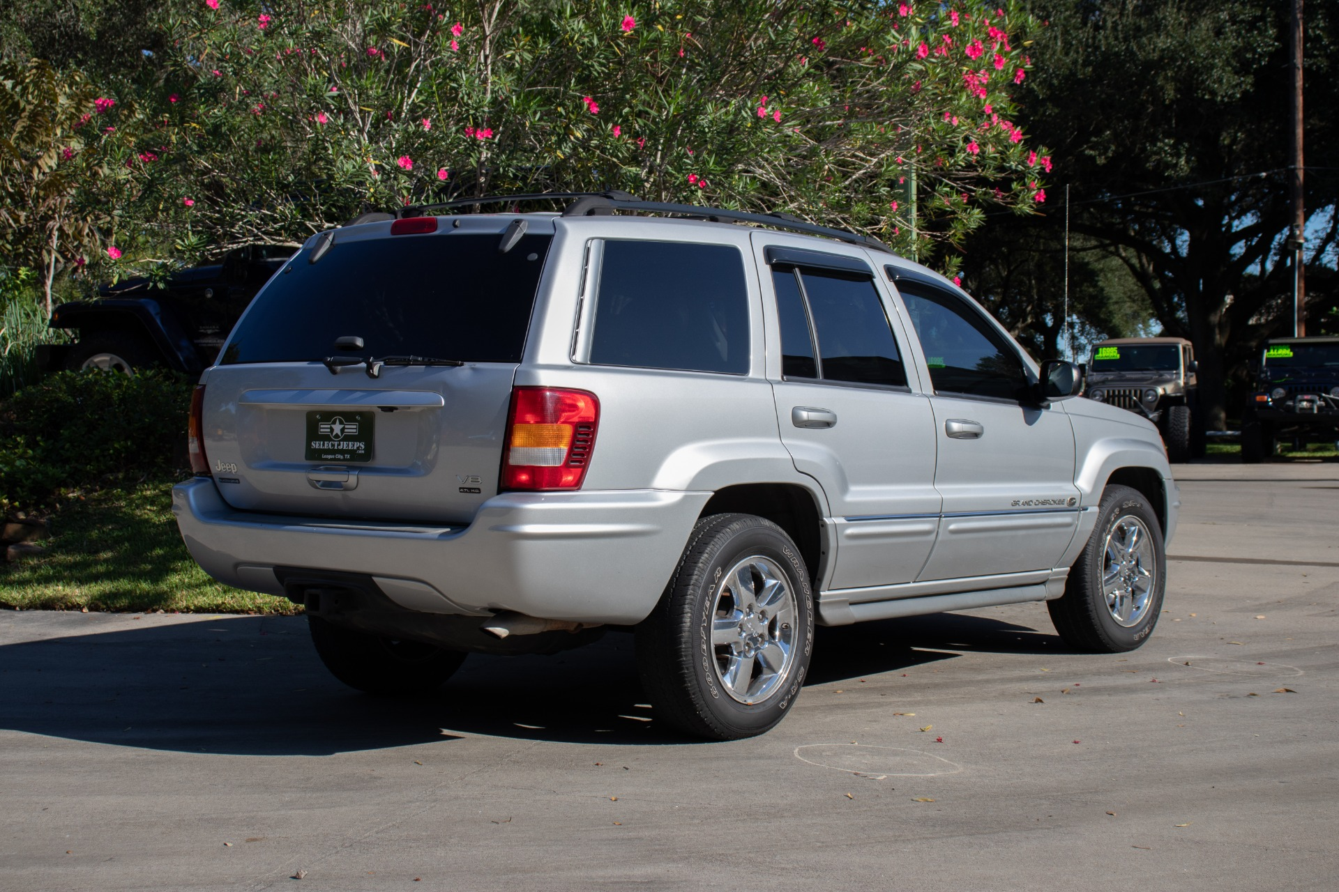 Used-2004-Jeep-Grand-Cherokee-Overland