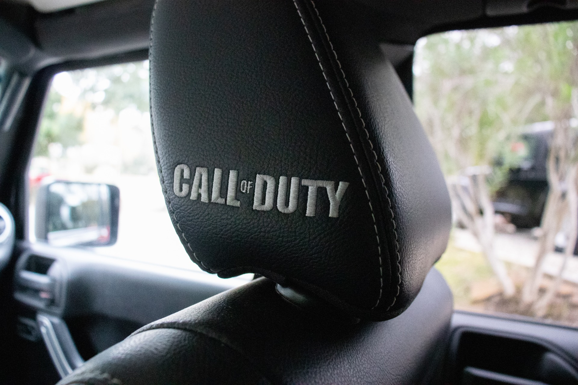 Used 2012 Jeep Wrangler Unlimited Call Of Duty Mw3 For Sale