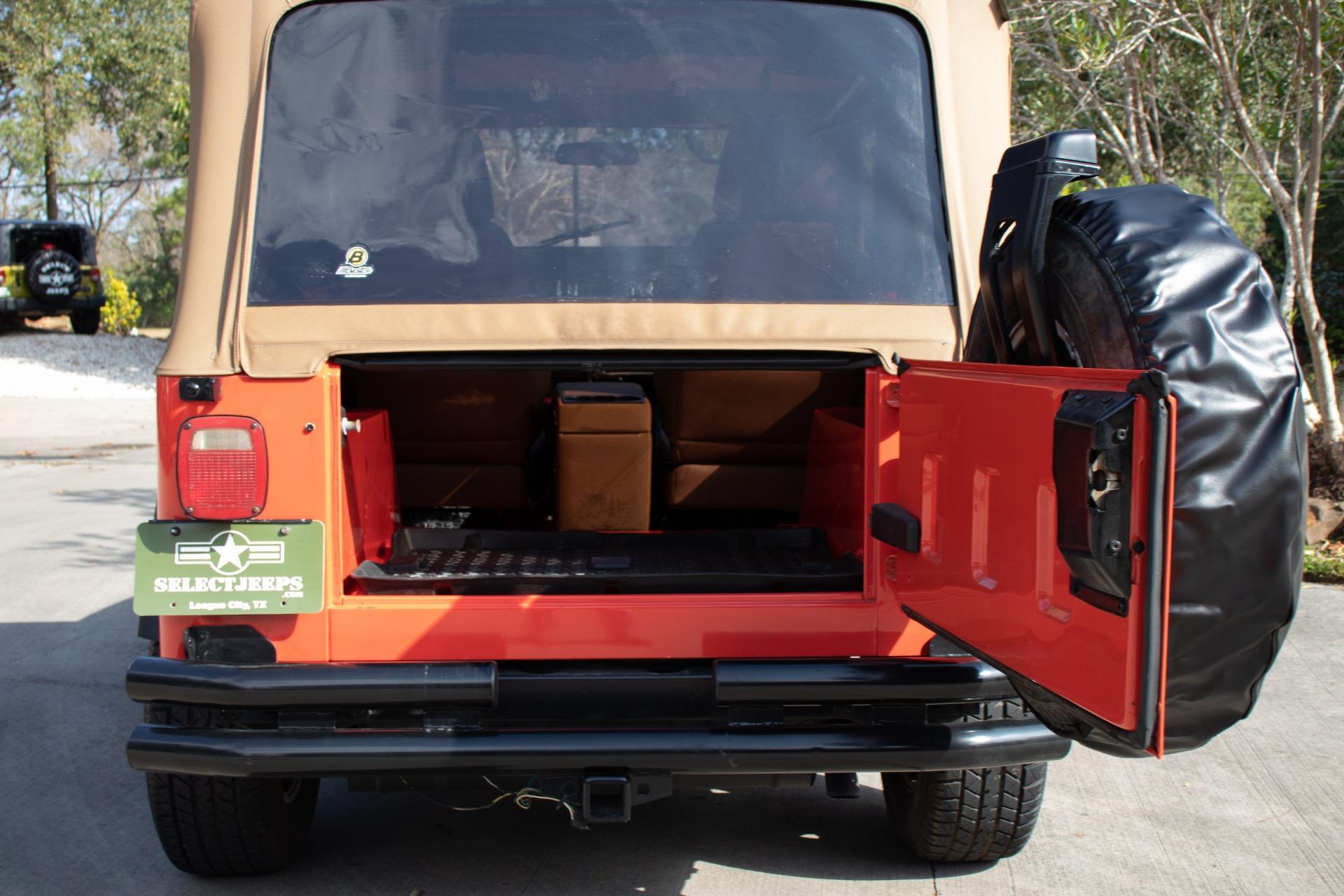 Used-1995-Jeep-Wrangler-S
