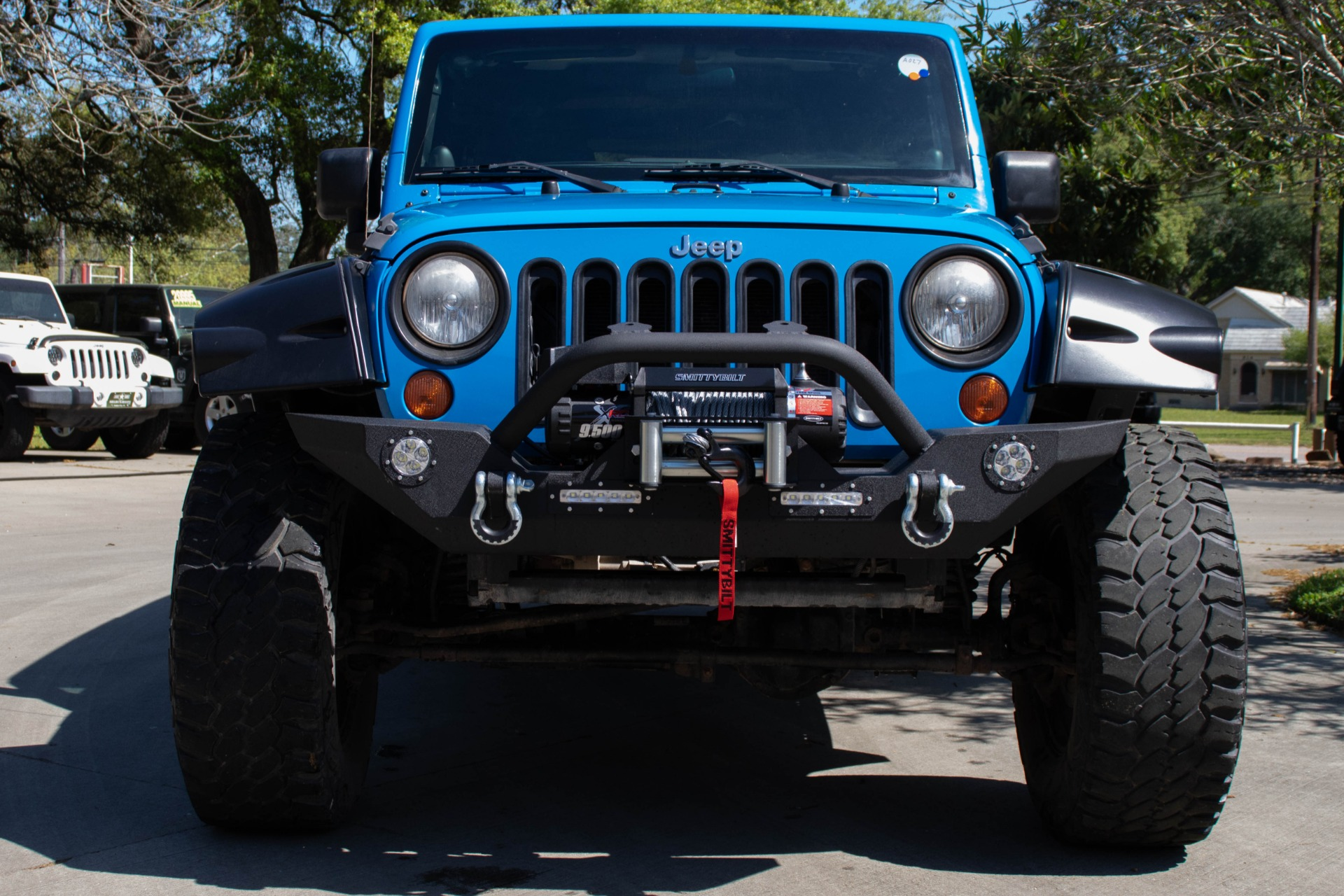 Used-2011-Jeep-Wrangler-Unlimited-Rubicon