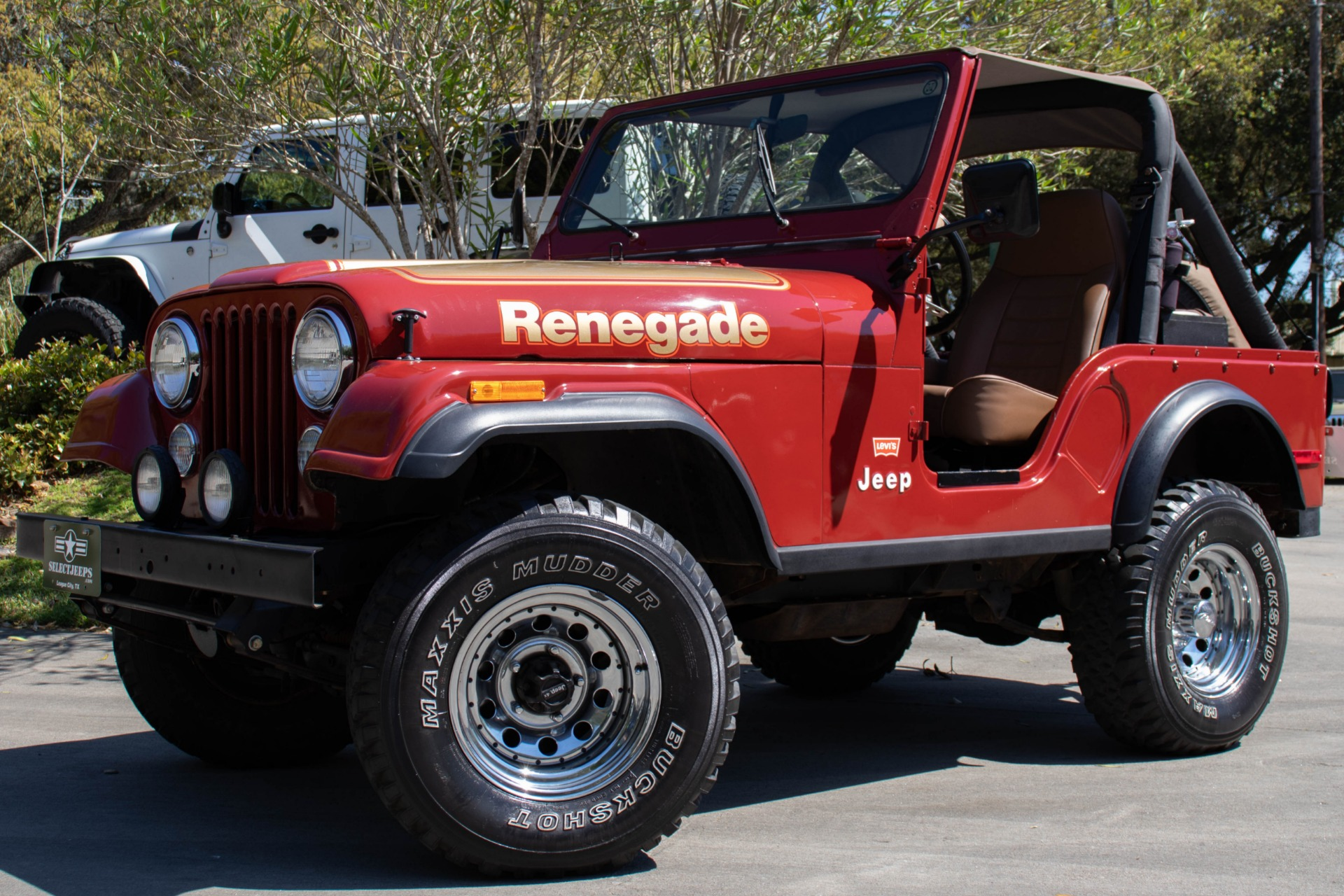 Used 1978 Jeep CJ5 Renegade For Sale (Special Pricing