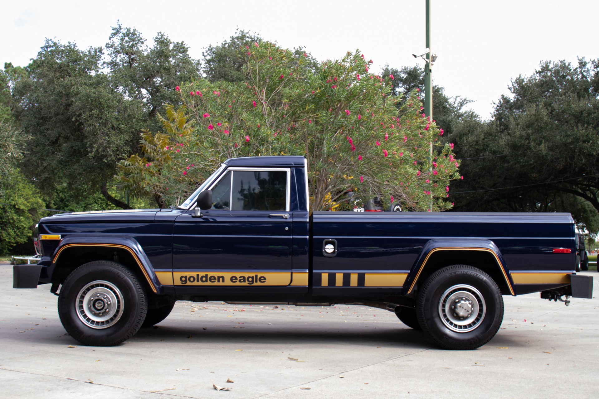 Used-1987-Jeep-J-20-Pickup