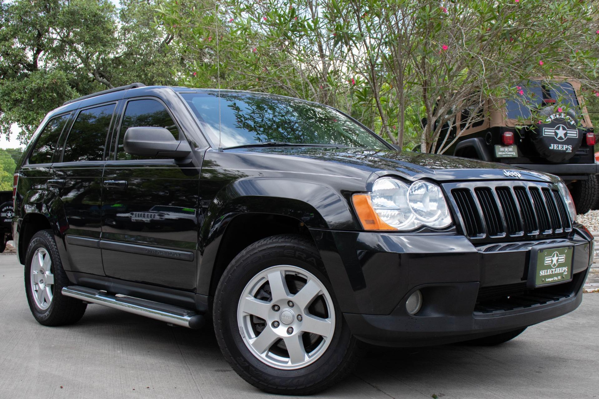 Used-2008-Jeep-Grand-Cherokee-Laredo
