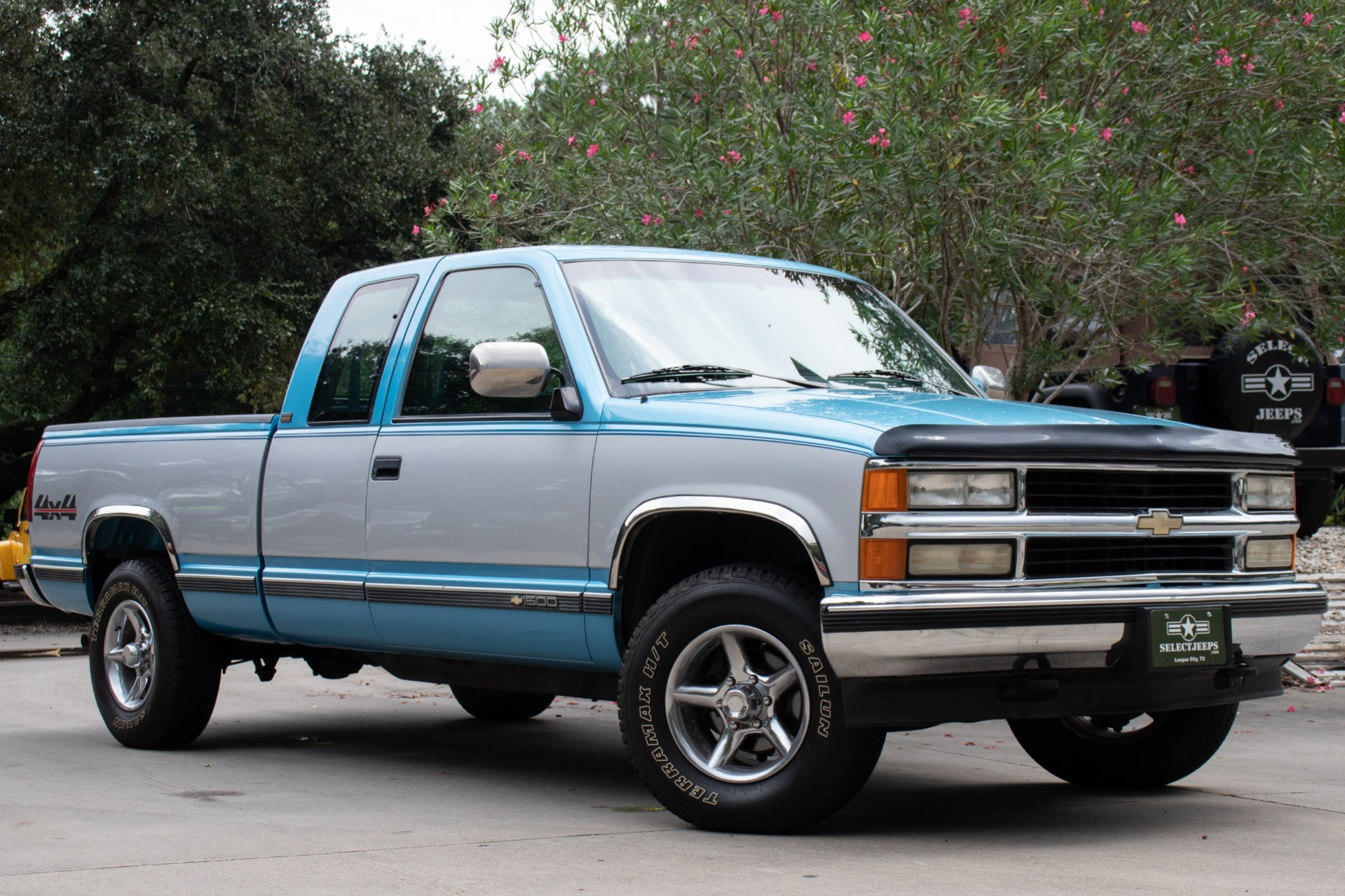 Used-1994-Chevrolet-C/K-1500-Series-K1500-Cheyenne