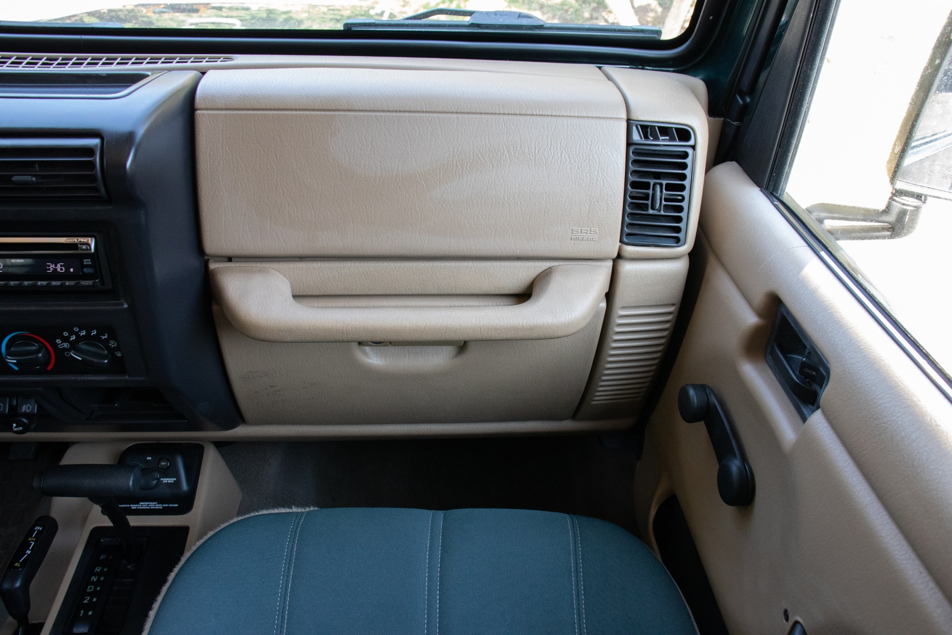Used 2000 Jeep Wrangler Sahara For Sale 16 995 Select Jeeps Inc Stock 728360