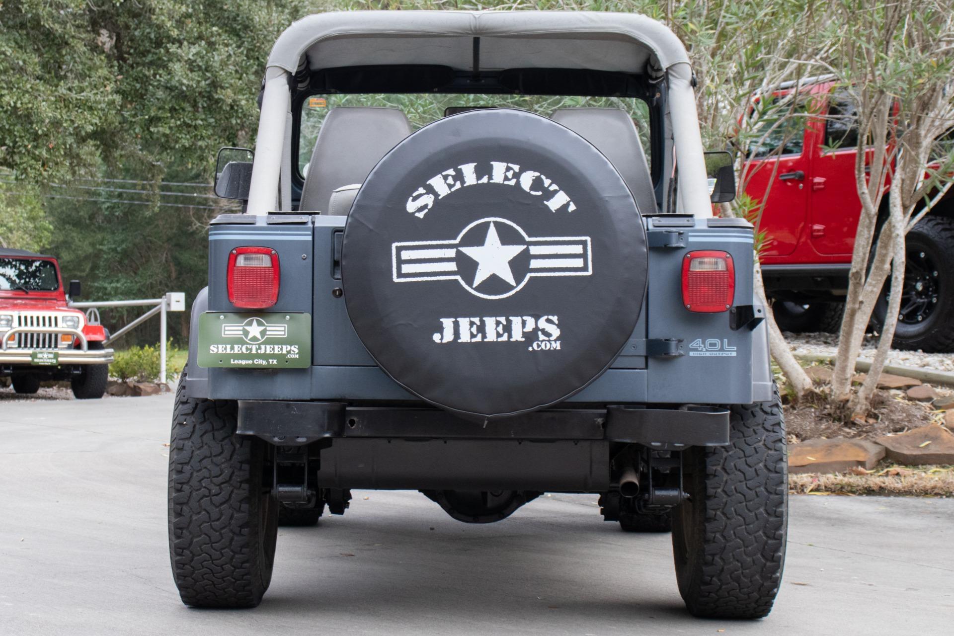 Used-1991-Jeep-Wrangler
