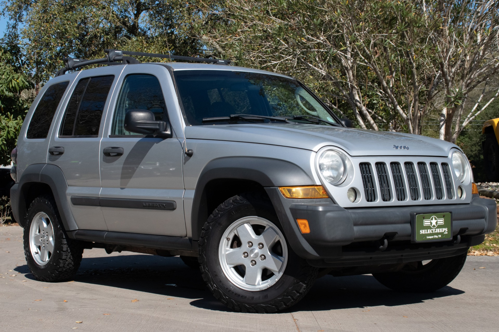 Used-2006-Jeep-Liberty-Sport