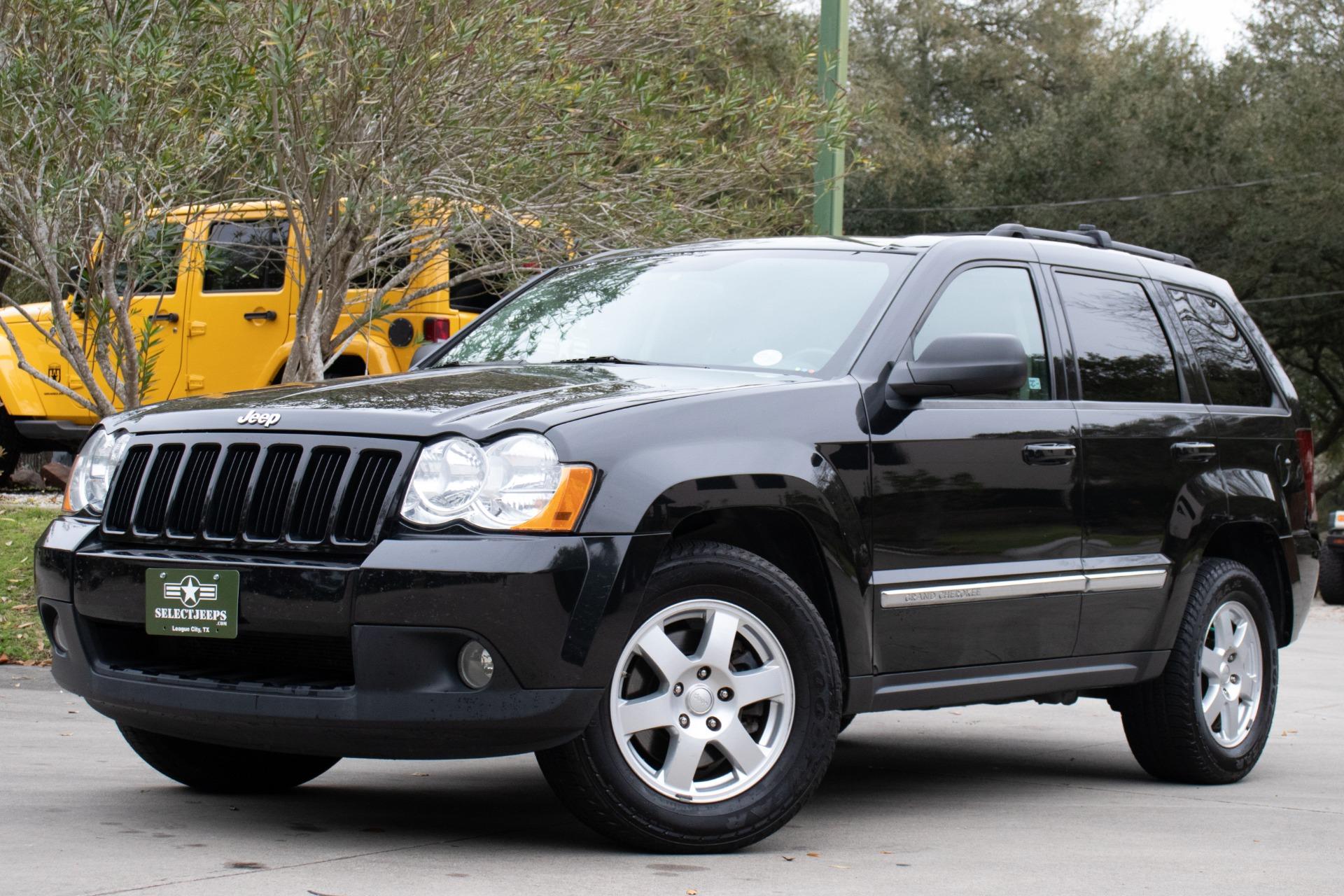 Used-2010-Jeep-Grand-Cherokee-Laredo