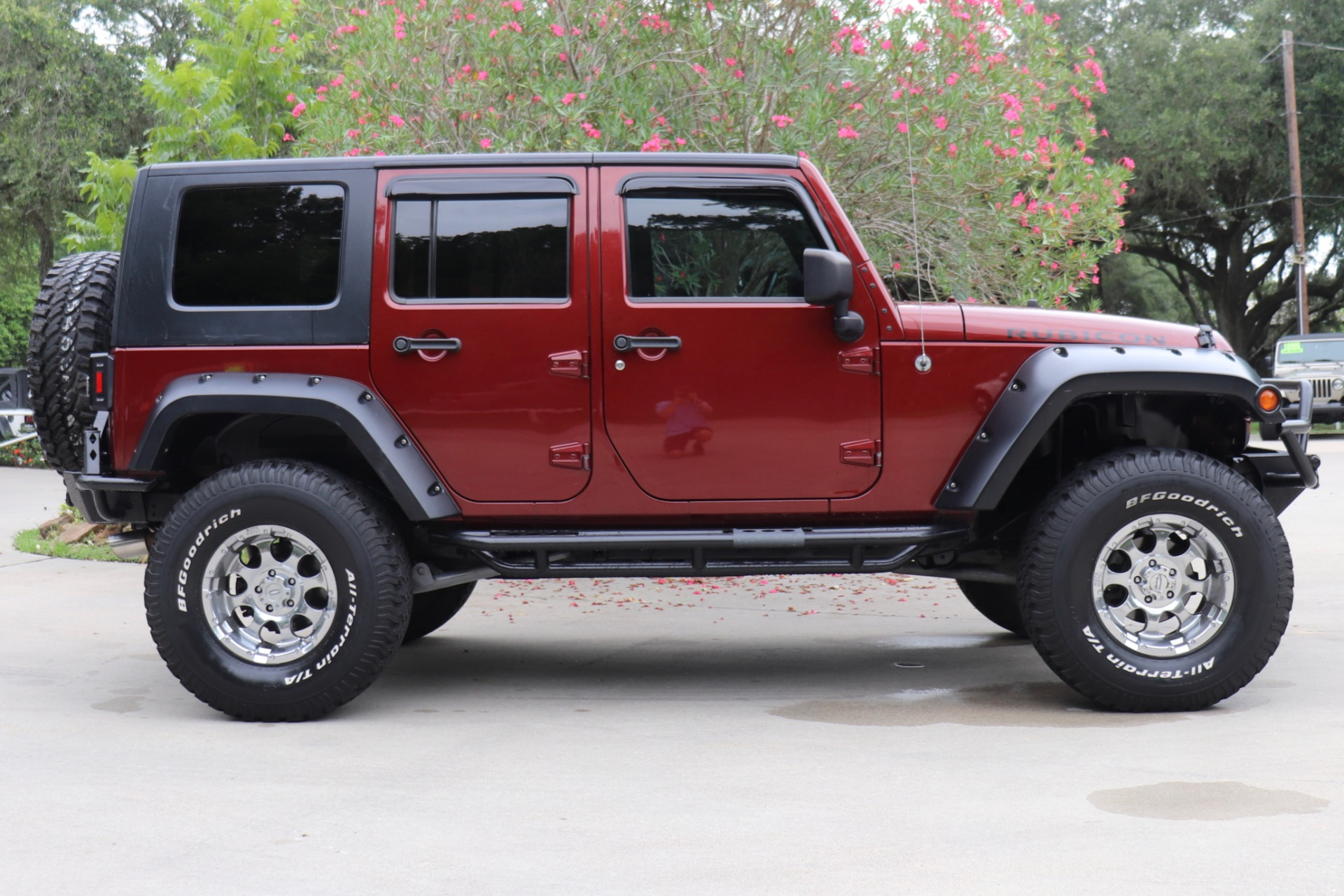 Used-2010-Jeep-Rubicon-Unlimited-Rubicon
