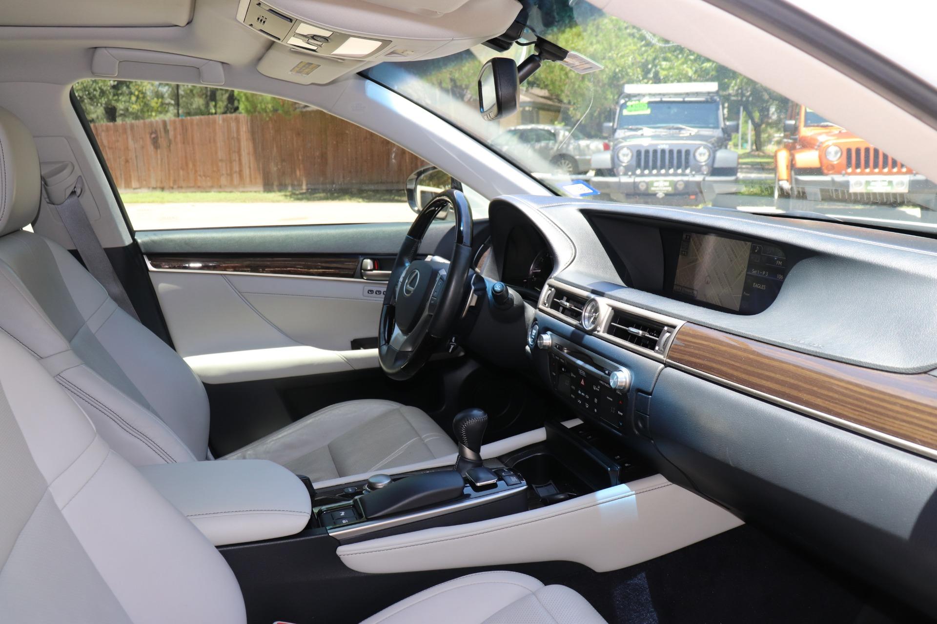 Used-2013-Lexus-GS-350-Base