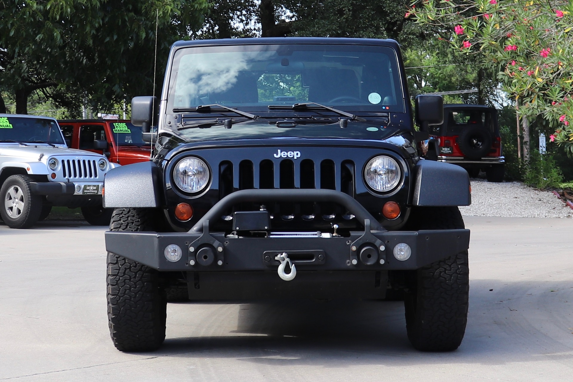 Used-2011-Jeep-Wrangler-Rubicon
