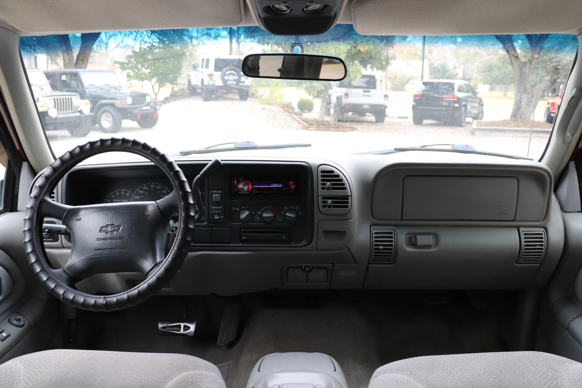 Used-1997-Chevrolet-C/K-1500-Series