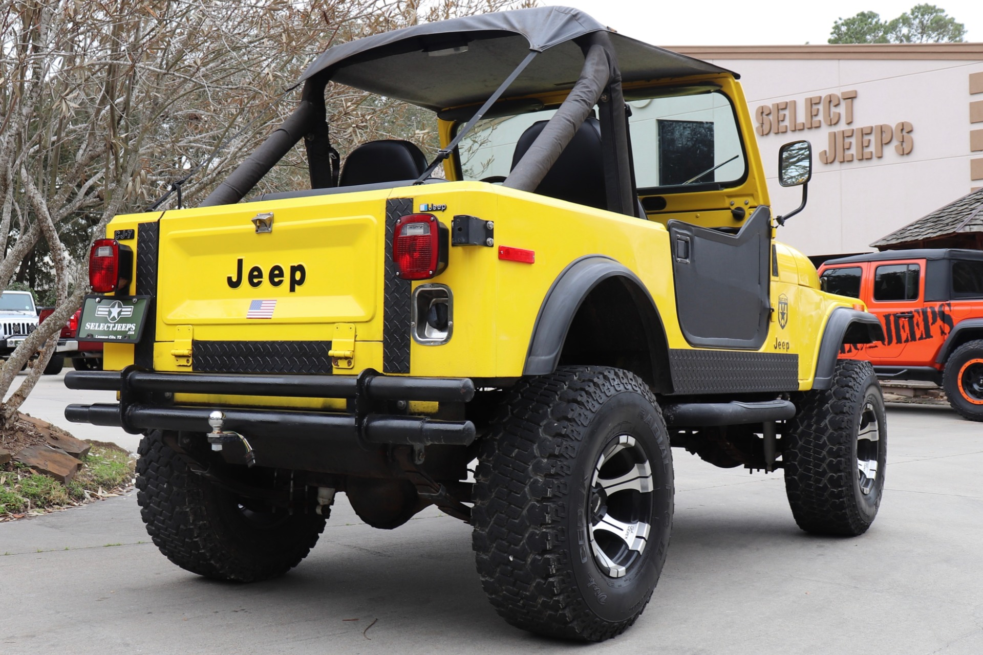 Used-1979-Jeep-CJ-7-Laredo