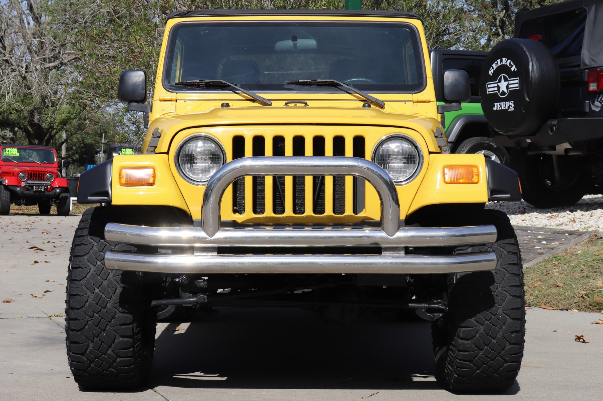 Used-2006-Jeep-Wrangler-X