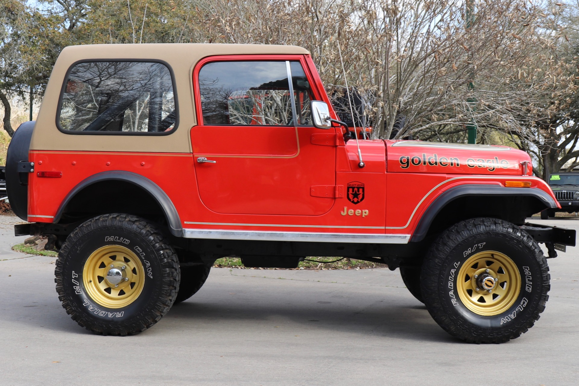 Used-1979-Jeep-CJ-7-Golden-Eagle