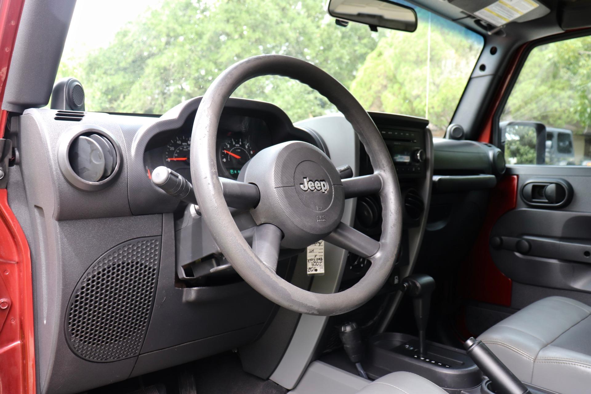Used-2009-Jeep-Wrangler-X