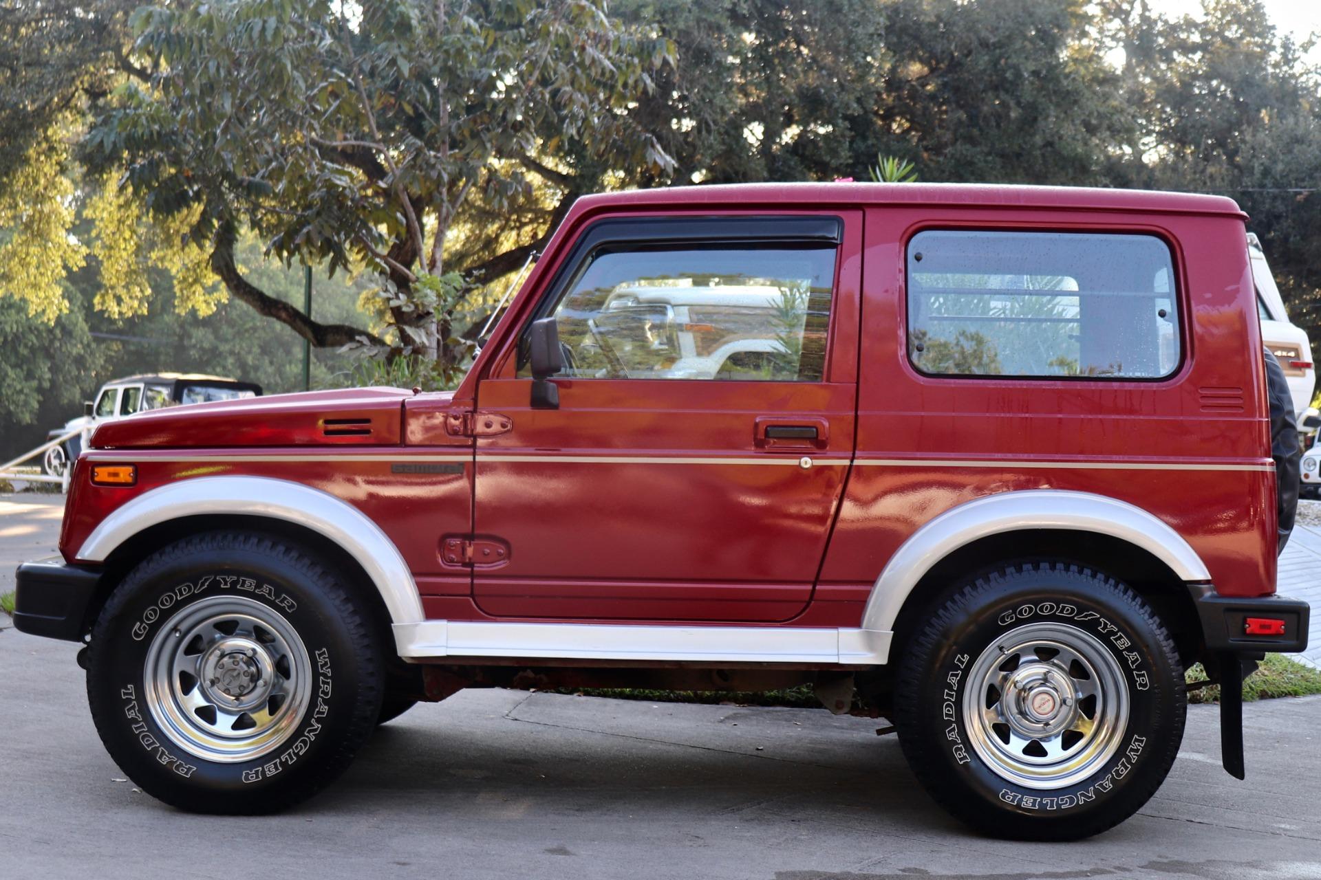 Used-1988-Suzuki-Samurai