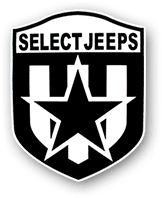 Select Jeeps Inc.